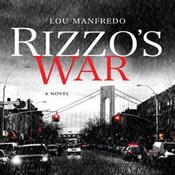 Rizzo's War (Unabridged) audiobook download