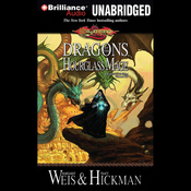 Dragons of the Hourglass Mage: The Lost Chronicles, Volume 3 (Unabridged) audiobook download