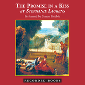 The Promise in a Kiss: A Cynster Novel (Unabridged) audiobook download