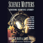 Science Matters: Achieving Science Literacy (Unabridged) audiobook download