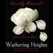 Wuthering Heights (Unabridged) audiobook download