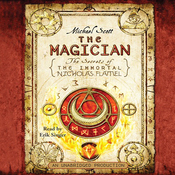 The Magician: The Secrets of the Immortal Nicholas Flamel (Unabridged) audiobook download