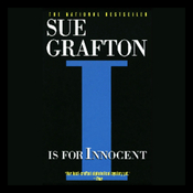 I Is for Innocent: A Kinsey Millhone Mystery (Unabridged) audiobook download