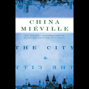The City & The City (Unabridged) audiobook download