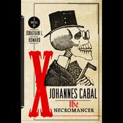 Johannes Cabal The Necromancer (Unabridged) audiobook download