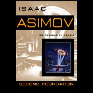 Second-foundation-unabridged-audiobook