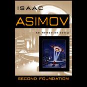 Second Foundation (Unabridged) audiobook download