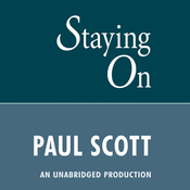 Staying On (Unabridged) audiobook download