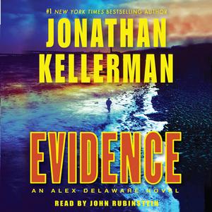 Evidence-an-alex-delaware-novel-unabridged-audiobook