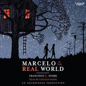 Marcelo in the Real World (Unabridged) audiobook download