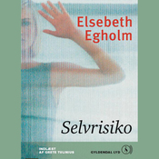 Selvrisiko [At Your Own Risk] (Unabridged) audiobook download