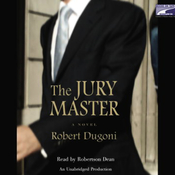 Jury Master (Unabridged) audiobook download
