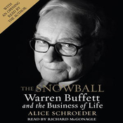 The Snowball: Warren Buffett and the Business of Life audiobook download