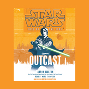 Star Wars: Fate of the Jedi: Outcast (Unabridged) audiobook download