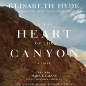 In the Heart of the Canyon (Unabridged) audiobook download