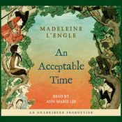An Acceptable Time (Unabridged) audiobook download