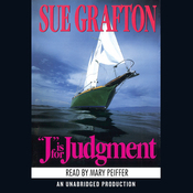 J Is for Judgement (Unabridged) audiobook download