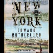 New York: The Novel audiobook download