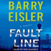 Fault Line (Unabridged) audiobook download