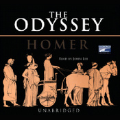 The Odyssey (Unabridged) audiobook download