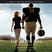 The Blind Side: Evolution of a Game (Unabridged) audiobook download