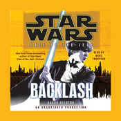Star Wars: Fate of the Jedi: Backlash (Unabridged) audiobook download