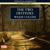 The Two Destinies (Unabridged) audiobook download