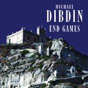 End Games (Unabridged) audiobook download