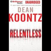 Relentless (Unabridged) audiobook download