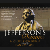 Jefferson's Demons: Portrait of a Restless Mind (Unabridged) audiobook download