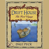 Drift House: The First Voyage (Unabridged) audiobook download