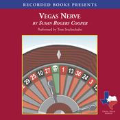Vegas Nerve (Unabridged) audiobook download