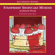 Strawberry Shortcake Murder (Unabridged) audiobook download