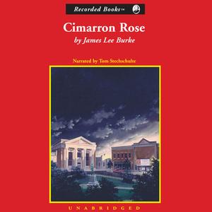 Cimarron-rose-unabridged-audiobook