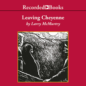 Leaving Cheyenne (Unabridged) audiobook download