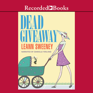Dead-giveaway-a-yellow-rose-mystery-unabridged-audiobook