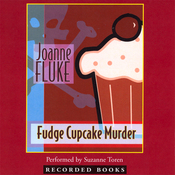 Fudge Cupcake Murder (Unabridged) audiobook download
