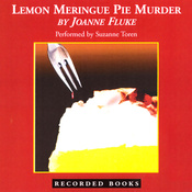 Lemon Meringue Pie Murder (Unabridged) audiobook download