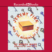 Jeremy Fink and the Meaning of Life (Unabridged) audiobook download
