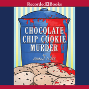 Chocolate Chip Cookie Murder (Unabridged) audiobook download