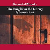 The Burglar in the Library (Unabridged) audiobook download