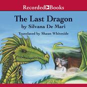 The Last Dragon (Unabridged) audiobook download