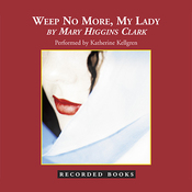 Weep No More, My Lady (Unabridged) audiobook download