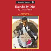 Everybody Dies (Unabridged) audiobook download