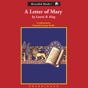 A Letter of Mary (Unabridged) audiobook download