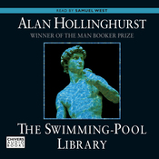 The Swimming Pool Library (Unabridged) audiobook download
