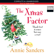 The Xmas Factor (Unabridged) audiobook download