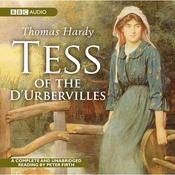 Tess of the D'Urbervilles (Unabridged) audiobook download