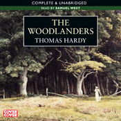 The Woodlanders (Unabridged) audiobook download