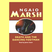 Death and the Dancing Footman (Unabridged) audiobook download